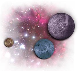 Dwarf Planets